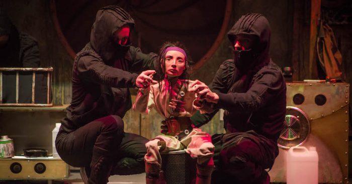 Desde un relato político-futurista hasta un clásico infantil son las propuestas que trae la nueva versión de Teatro Hoy