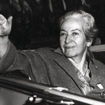 A 113 años, Gabriela Mistral y la paridad de género
