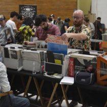 Feria Vinilmagnética: Cassettes y vinilos en Centro Arte Alameda