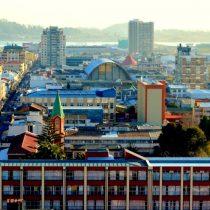 Gran Concepción encabeza ranking de bienestar urbano