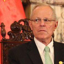 Perú: el expresidente Kuczynski pasa a cuidados intensivos