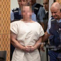 Nueva Zelanda: acusado de masacre enfrentará 50 cargos de asesinato