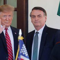 Bolsonaro quiere