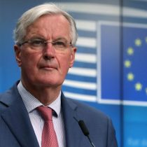 Barnier: Un