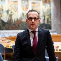 Alemania asume la presidencia del Consejo de Seguridad de la ONU