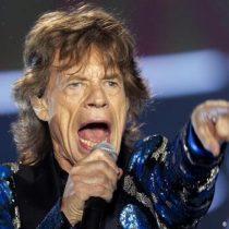 Mick Jagger se someterá a una cirugía de corazón