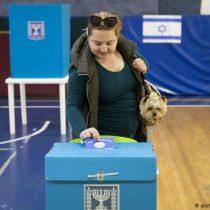 Se enfrentan los Benjamines: Israel celebra elecciones legislativas cruciales