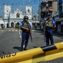"Sri Lanka: autoridades advierten de posibles ""nuevos ataques"""