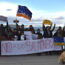 Corte de Apelaciones obliga suspender operaciones de salmoneras en la Patagonia