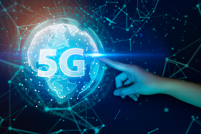 Lanzan programa 5G con foco en pymes