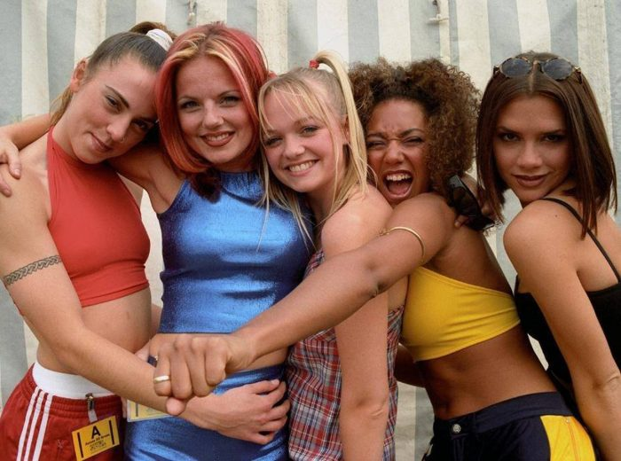 Melanie C de las Spice Girl dará un concierto en Chile por el orgullo LGBT