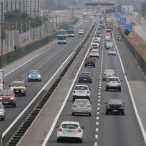 Primer balance de carreteras por fin de semana largo: ocho fallecidos y seis personas con narcotest positivo