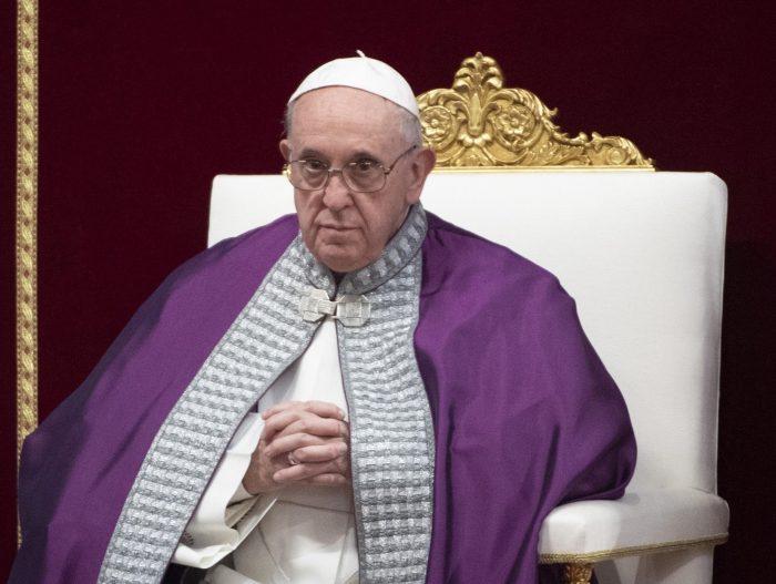 Papa Francisco rechaza que apoden a Messi como