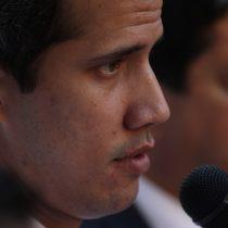 Venezuela: Tribunal Supremo pide levantamiento de la inmunidad de Juan Guaidó