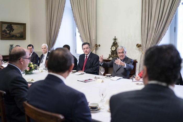 Grupo de Lima busca una salida pacífica a una
