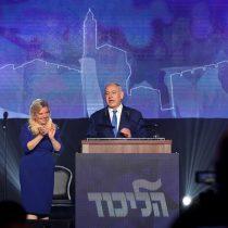 El incombustible poder de Netanyahu