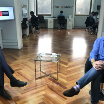 Agenda País: CorreosChile y los desafíos de la industria postal en la era digital
