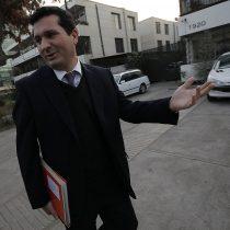 Fiscal Abbott designa a Héctor Barros como fiscal regional Metropolitano Sur