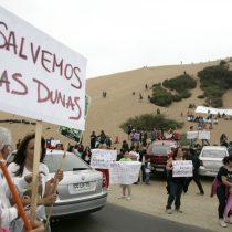 Corte de Apelaciones rechazó recurso de protección contra Reconsa por conflicto en Dunas de Concón
