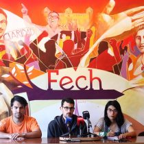 Empoderamiento femenino: mujeres lideran candidatura para presidir la nueva Fech