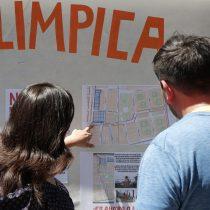División de la Villa Olímpica: todos los caminos llevan al nuevo mall