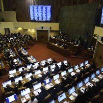 Cámara aumentó en 500 mil pesos los gastos operacionales para cada diputado