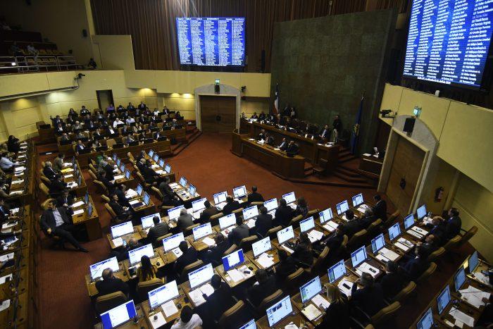 Cámara aprobó por unanimidad el proyecto que sanciona el acoso sexual en lugares públicos