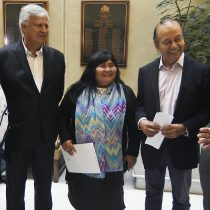 Diputados de oposición presentan comisión investigadora por compras irregulares de tierras indígenas
