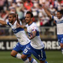 Copa Libertadores: Católica venció por la mínima a Gremio y se acerca a la clasificación