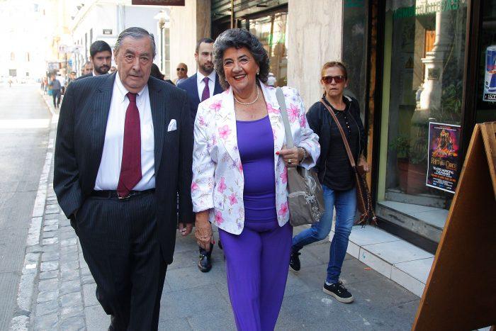 Alcaldesa de Viña presentó sus descargos tras acusación por notable abandono de deberes