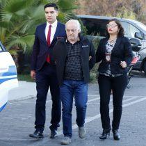 """Corte de Apelaciones mantuvo prisión preventiva contra el """"empresario torturador"""", Hugo Larrosa"""