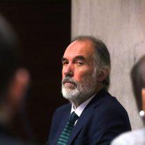 Caso Corpesca: Orpis reconoció asesorías sobrevaloradas en el Senado