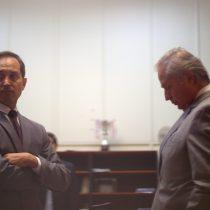 Corte Marcial rechazó recurso de la defensa de Villagra con el que pretendía lograr su libertad