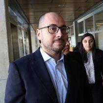 Fiscalía pide prisión preventiva para Nicolás López por delitos de abuso sexual y violación