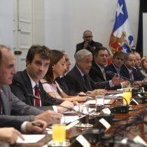 Consejo de Gabinete: Piñera pide a ministros ser