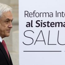 Oposición pone alerta amarilla frente a reforma a las isapres: senador PS dice que