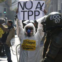 El TPP-11 en los tiempos del cólera