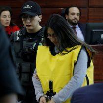 Johanna Hernández pide perdón a la familia de Nibaldo Villegas y culpa a su actual pareja del crimen: dijo que