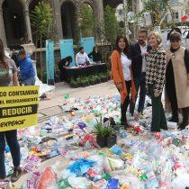 Comuna anula la venta de siete objetos plásticos por ordenanza municipal