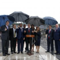 Piñericosa internacional: Presidente debuta en Chinacon gruesa equivocación quereescribela historia bilateralentre ambas naciones