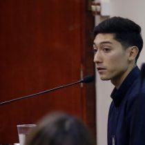 Hijo de Nibaldo Villegas narra el trato que tenía Johanna Hernández con el profesor: