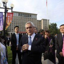 La polémica frase de Piñera en defensa del régimen chino: