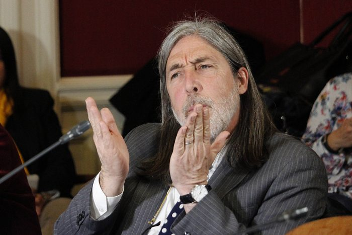 """Letelier no convenció ni al PS con sus explicaciones: rechazan los descargos del senador por vínculo con el """"Desastre de Rancagua"""""""