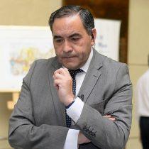 Diputado Espinoza en picada contra decisión del Tribunal que decidió no detener al ejecutivo acusado por la