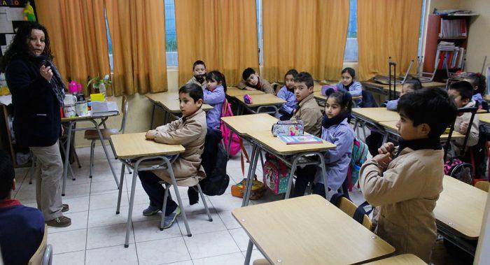 La escuela como centro de inclusión: no más selección por género