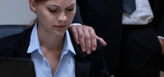 Acoso sexual en el trabajo: denuncias aumentan 34% durante el primer trimestre del 2019