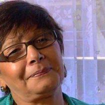 Tribunal australiano aplazó el fallo sobre extradición de la exsecretaria de la DINA, Adriana Rivas