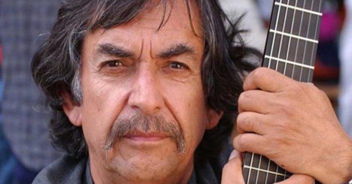 Javiera y Ángel Parra anuncian gira por Europa donde homenajearán a Ángel Parra padre
