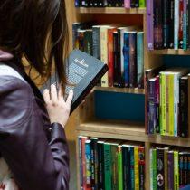 Intercambio de libros en Patio Bellavista