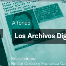 Archivos Dignidad: los secretos de las fichas infames que se revelan al público